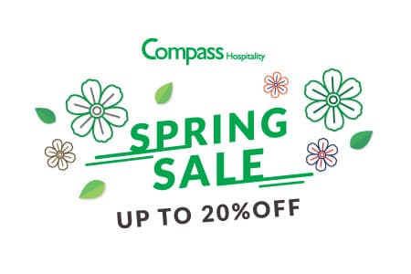 Citrus Hotel Eastbourne Spring Sale Promotion